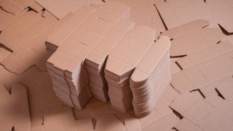 Pudełka z tektury falistej gwarantują bezpieczeństwo twoim przesyłkom