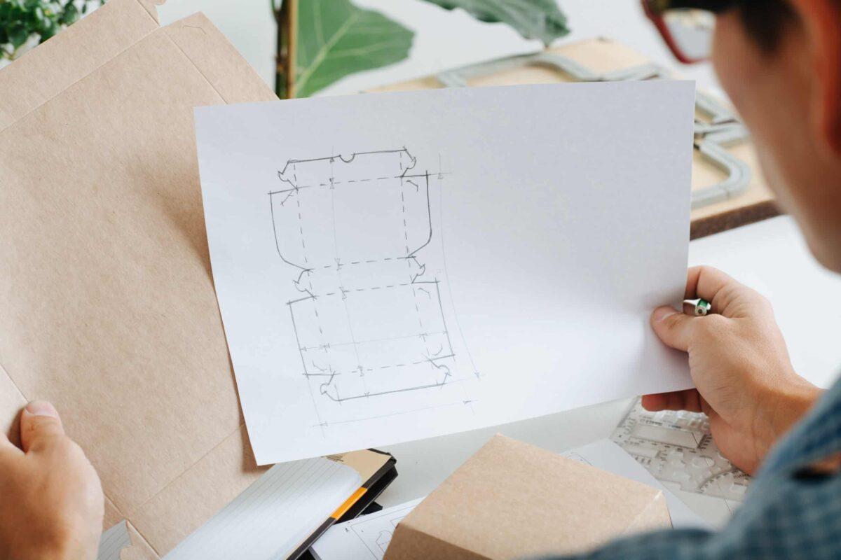 Jak samodzielnie zaprojektować nadruk na opakowaniu